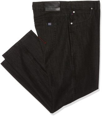 North 56 4 North 56-4 Men's 99830 Loose Fit Jeans