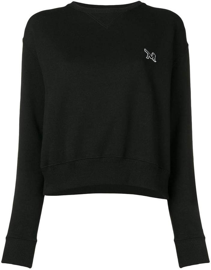 Calvin Klein round neck jumper
