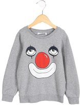 Mini Rodini Girls' Graphic Print Sweatshirt