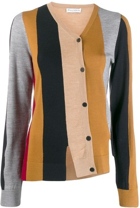 J.W.Anderson Panelled Cardigan