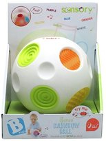Infantino Pre-School Sensory Sound and Light Ball
