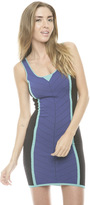 Torn By Ronny Kobo Torn Sammy Mini Dress