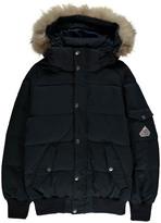 Pyrenex Aviator Fur Jacket