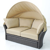 Antigua Creative Living Daybed with Cushions