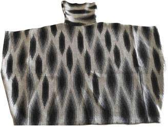 Haute Hippie Grey Wool Jacket for Women