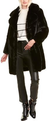 The Kooples Zippered Jacket