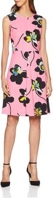 Rene Lezard Women's E020S7057 Dress