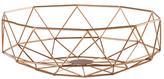 Torre & Tagus Diamond Deco Bowl