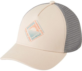 Dakine Koa Trucker Hat - Women's
