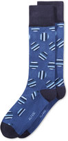 Alfani Men's Dot Pattern Socks, Only at Macy's