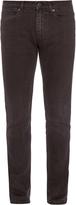 Acne Studios Max Used Cash slim-fit jeans