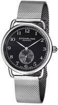 Stuhrling Original Men&s Classique 207M Quartz Watch