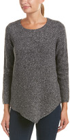Joie Tambrel Wool-Blend Sweater