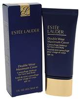 Estee Lauder Double Wear Maximum SPF 15 Cover Camouflage Makeup, 1 Ounce