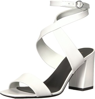 Via Spiga Women's Evelia Ankle Wrap Sandal