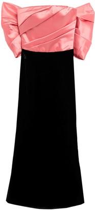 Rasario 3/4 length dresses