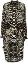 Roberto Cavalli Knee-length dresses - Item 34723399