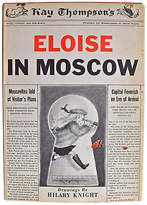 One Kings Lane Vintage Eloise in Moscow, 1st Ed.
