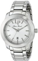 Lucien Piccard Women's LP-12923-22S Belle Etoile Analog Display Japanese Quartz Silver Watch