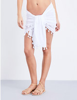 Seafolly Amnesia cotton sarong