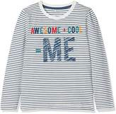 Name It Baby Boys' Nitgeritto LS M Mini Long Sleeve Top