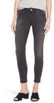 Mavi Jeans Women's Serena Stretch Ankle Skinny Jeans