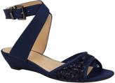 J. Renee Belden Ankle Wrap Sandal