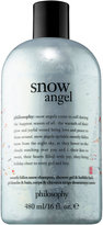 philosophy Snow Angel Shampoo, Shower Gel & Bubble Bath