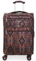 "Ricardo CLOSEOUT! 60% OFF Big Sur 21"" Expandable Spinner Suitcase, Created for Macy's"