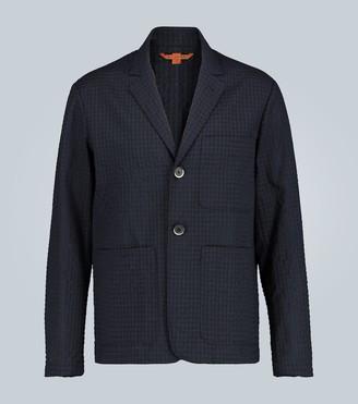 Barena Refada Stobia wool-blend blazer