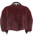 Schumacher Bell Sleeve Cape Jacket
