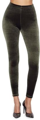 Commando Perfect Control Velvet Leggings