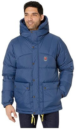 Fjallraven Expedition Down Lite Jacket (Navy) Men's Coat