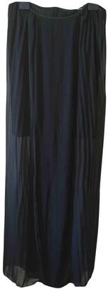 The Kooples Black Polyester Skirts