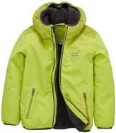 Regatta Boys Volcanics Waterproof Jacket
