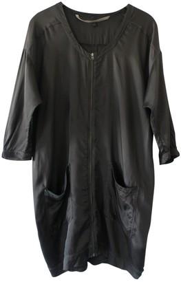 Humanoid Black Dress for Women