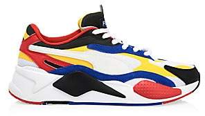 Puma Men's RS-XÂ3 Puzzle Sneakers