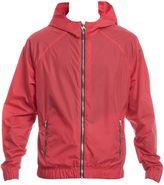 MSGM Red Polyamid Jacket