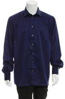Eton Long Sleeve Button-Up Shirt w/ Tags