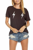 Chaser Lightning Bolts Tee