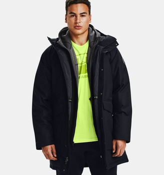 Under Armour Men's UA RECOVER Down Parka