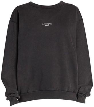Acne Studios Stamp Sweatshirt