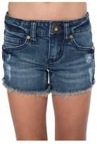 O'Neill Girl's Compass Cutoff Shorts