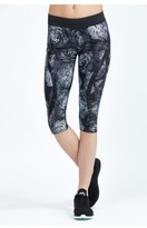 adidas by Stella McCartney Run Climalite 3/4 Tight Printed