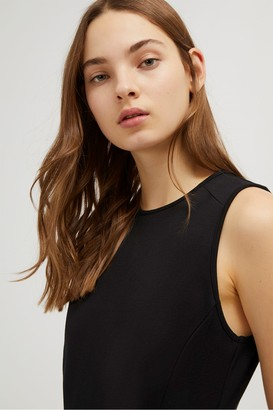French Connection Lula Stretch Jumpsuit