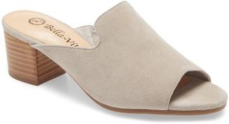 Bella Vita Daisy Slide Sandal