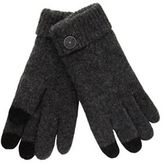 Rjr.john Rocha Grey Touch Screen Gloves