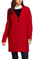 Basler Women's Freya Long Sleeve Coat