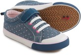 See Kai Run Kristin Sneakers (For Little and Big Girls)