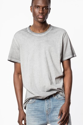 Zadig & Voltaire T-shirt Ted